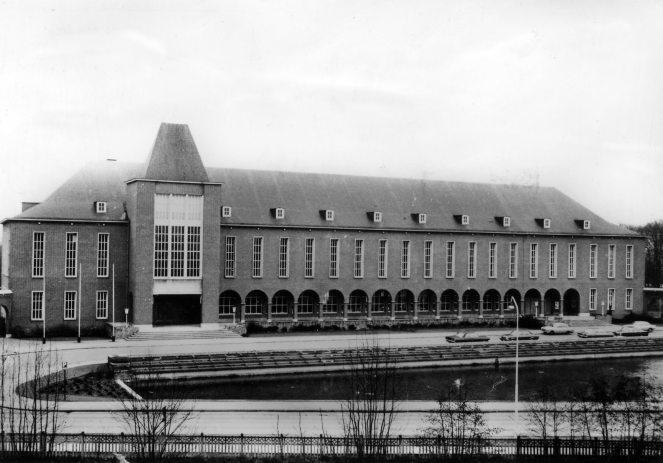 ''Gemeentehuis'' - Postkaart Leeslust Mortsel - (sd).jpg