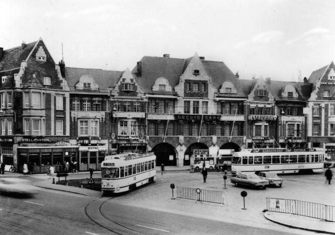 ''Gemeenteplein'' - Postkaart Leeslust Mortsel - (sd).jpg