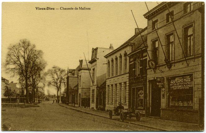 ''Mechelsesteenweg'' - (sd).jpg