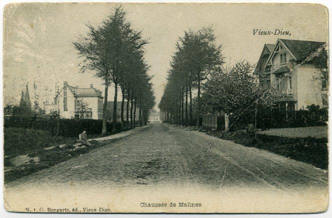 ''Vieux-Dieu, Chaussu00e9e de Malines'' - G. Bongartz, u00e9d., Vieux-Dieu - ca.1897 - (sd).jpg